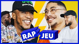 Niska vs Maes - Rap Jeu #16 avec Booska Colombien & Kerch