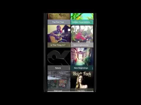 Video of iSyncr for iTunes for Android