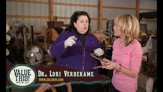 7 Tips Valuing Antique Chairs & Architectural Salvage By Dr. Lori