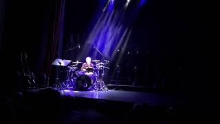 Toto Poznantek Solo & Battle Perpetuum Jazzile Théâtre St.Michel Bruxelles