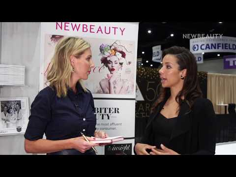 Dr. Zeidler speaks with NewBeauty at ASAPS 2017