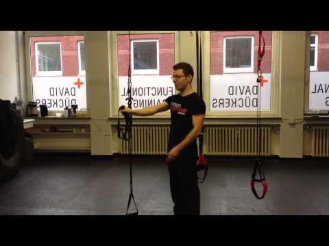 Slingtraining und Slingtrainer Vergleich