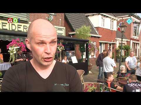 Masterclass Darts Toernooi Bad Nieuweschans - RTV GO! Omroep Gemeente Oldambt