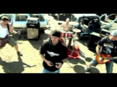 """Pavilon9 - Give me your pain """" official HD"""