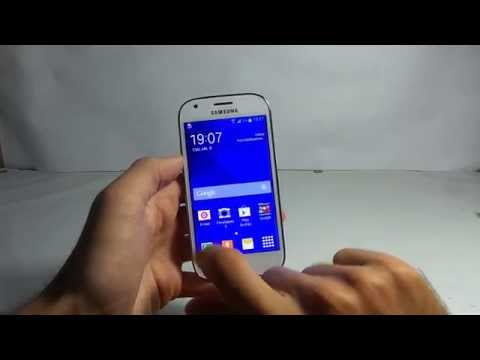 Samsung Galaxy Ace 4 LTE bemutató videó