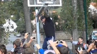 preview picture of video 'ROKO Superstar 2013 original AMerikaRAper in da PRešov'