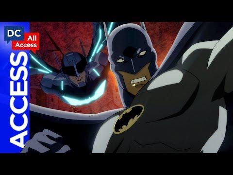 Batman: Az elfajzott online