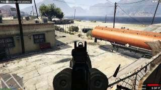 Weapon Recoil - GTA5-Mods com