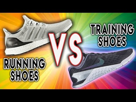mp4 Adidas Training Vs Running Shoes, download Adidas Training Vs Running Shoes video klip Adidas Training Vs Running Shoes