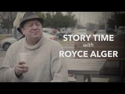 Dan Gable Convinces Royce Alger To Spurn UNI, Attend Iowa