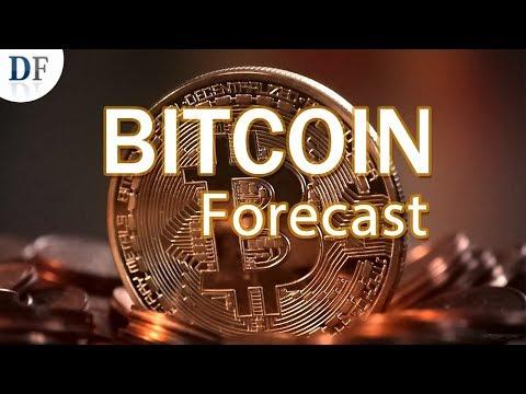 Bitcoin Forecast — May 24th 2018