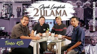 TAMU KITA - Mengulas Film Jejak Langkah 2 Ulama, KH Ahmad Dahlan dan KH Hasyim Asy'ari