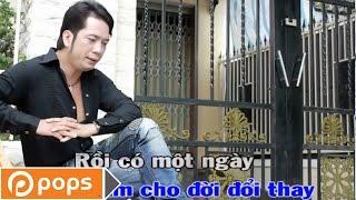 Nghèo Là Có Tội Phải Không Em [Karaoke] - Huỳnh Nhật Huy [Official]