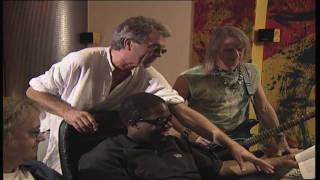 DEEP PURPLE - RAPTURE OF THE DEEP - OFFICIAL EPK PART 5/5 BEHIND THE SCENES