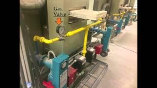 Basics on Firing a Gas Kiln