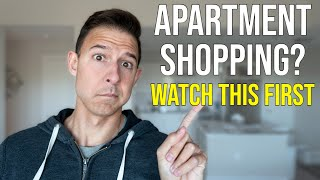 7 Things You MUST DO BEFORE Leasing Your First Apartment | Tips Weve Learned From Years Of Renting