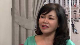 Lori B  talkshow