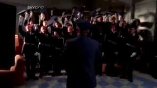 Malcolm In The Middle - Candyman Musical Scene
