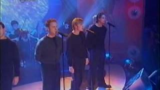 Boyzone - CDUK - Everyday I Love You