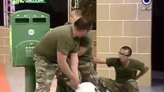 2010-08-24 新兵進行曲之小兵日記摸魚篇