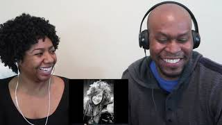 Couple Reacts To Janis Joplin Piece Of My Heart