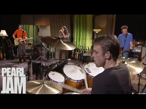 Comatose - AOL Sessions - Pearl Jam