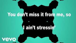 """Video thumbnail of """"Cris Cab - Another Love (Lyric Video) ft. Wyclef"""""""