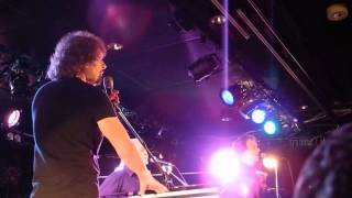 She's Coming Home - The Zombies Live 2012