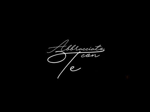 Chiaro di Luna - Jovanotti (Lyrics on screen)