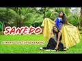 Sanedo - Made In China | Ft. Mouni Roy & Rajkumar Rao | Sumeet & Sia Choreography | Garba Dance