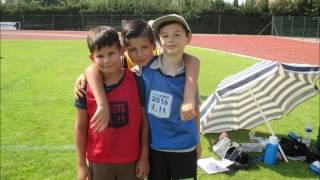 Journée 1er Foot à Hyères