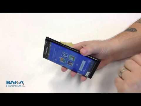 BlackBerry Priv / BlackBerry Venice - Hands-On Video