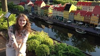 ГОРКИН ТУР: путешествие по Дании