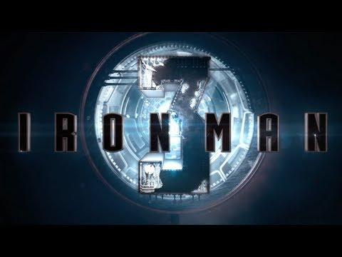 Iron Man 3 (2013) Official Trailer
