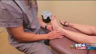Dr. Shih on 4 Your Health | Neuropathy Treatment Options