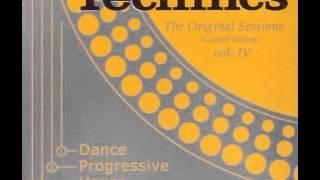 TECHNICS VOL 4 Session Dance