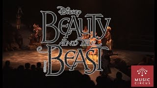 BEAUTY AND THE BEAST - Extended Video Clips from Opening Night