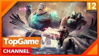 [Topgame] Top game mobile hay và mới nhất không chơi không được 2018 | Offline & Online