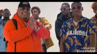 4Keus ft. NAZA - Mon Million De Dollars (Extrait)