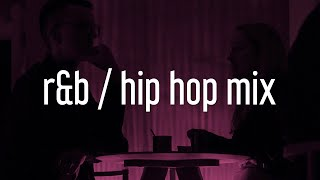 R&B / Hip Hop Mix 2021 | Usher | Bryson Tiller | Lil Tjay | Khalid | Miguel | Lil Wayne | Chill Mix