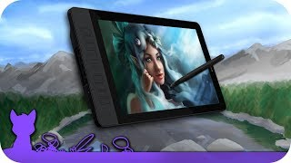 Gaomon PD1560 Tablet Review + How to Install