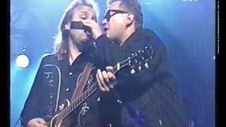 Heinz Rudolf Kunze live 1994 - Was willst du