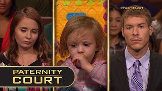 Wife Accused of Cheating 1 Week After Wedding (Full Episode)   Paternity Court