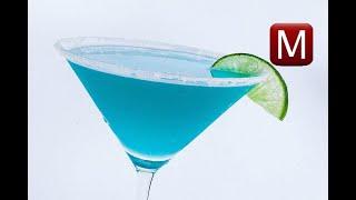 Мартини джин и сок