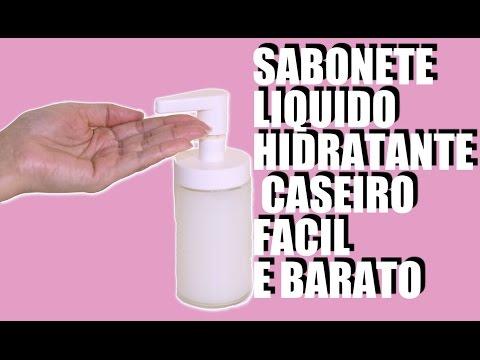 Sab. Liquido Hidratante
