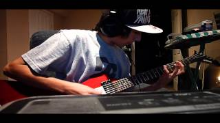 Chelsea Grin - Calling In Silence (Cover)
