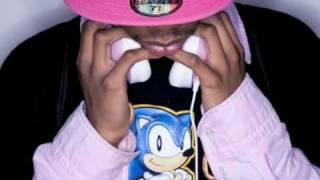 Charles Hamilton - Krispy Kreme Intentions