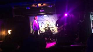 Video July In Bloom - Personal Hell (live)