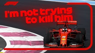 Cockpit BBQs, Blistering Drives And The Best Team Radio | 2019 French Grand Prix