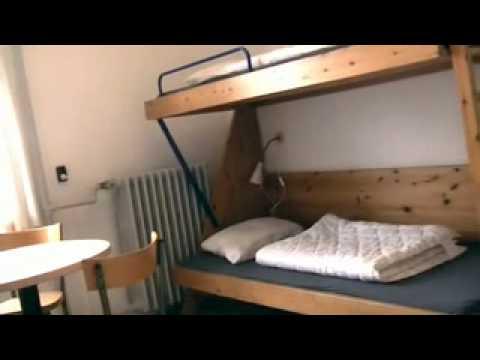 City Sleep-In, Aarhus, Denmark hostel
